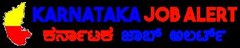 Karnataka Job Alert